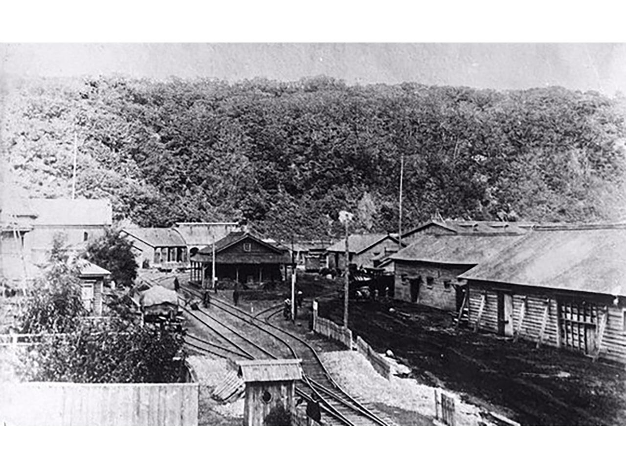 画像:旧手宮鉄道施設(3)