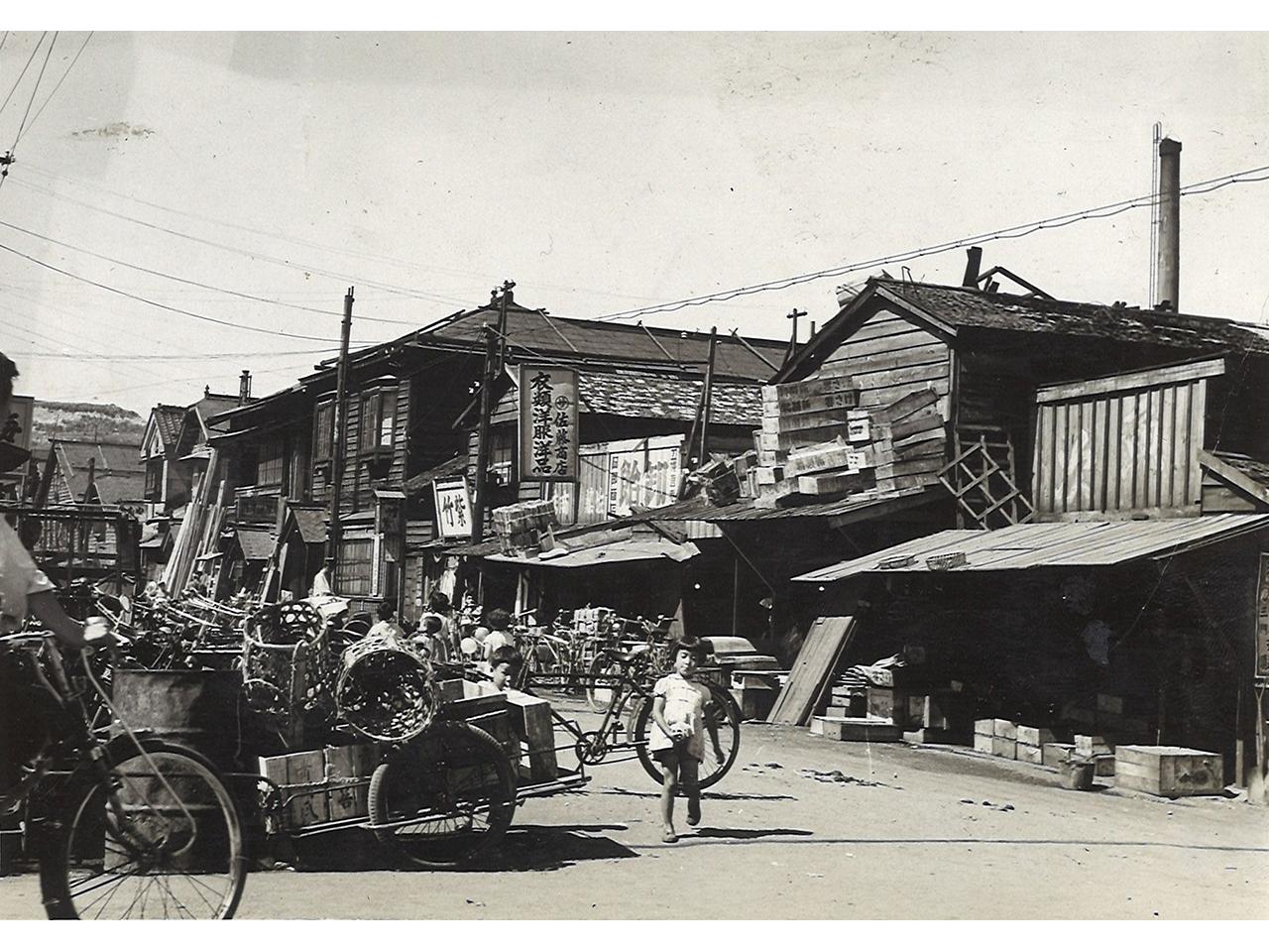 画像:小樽中央市場(5)
