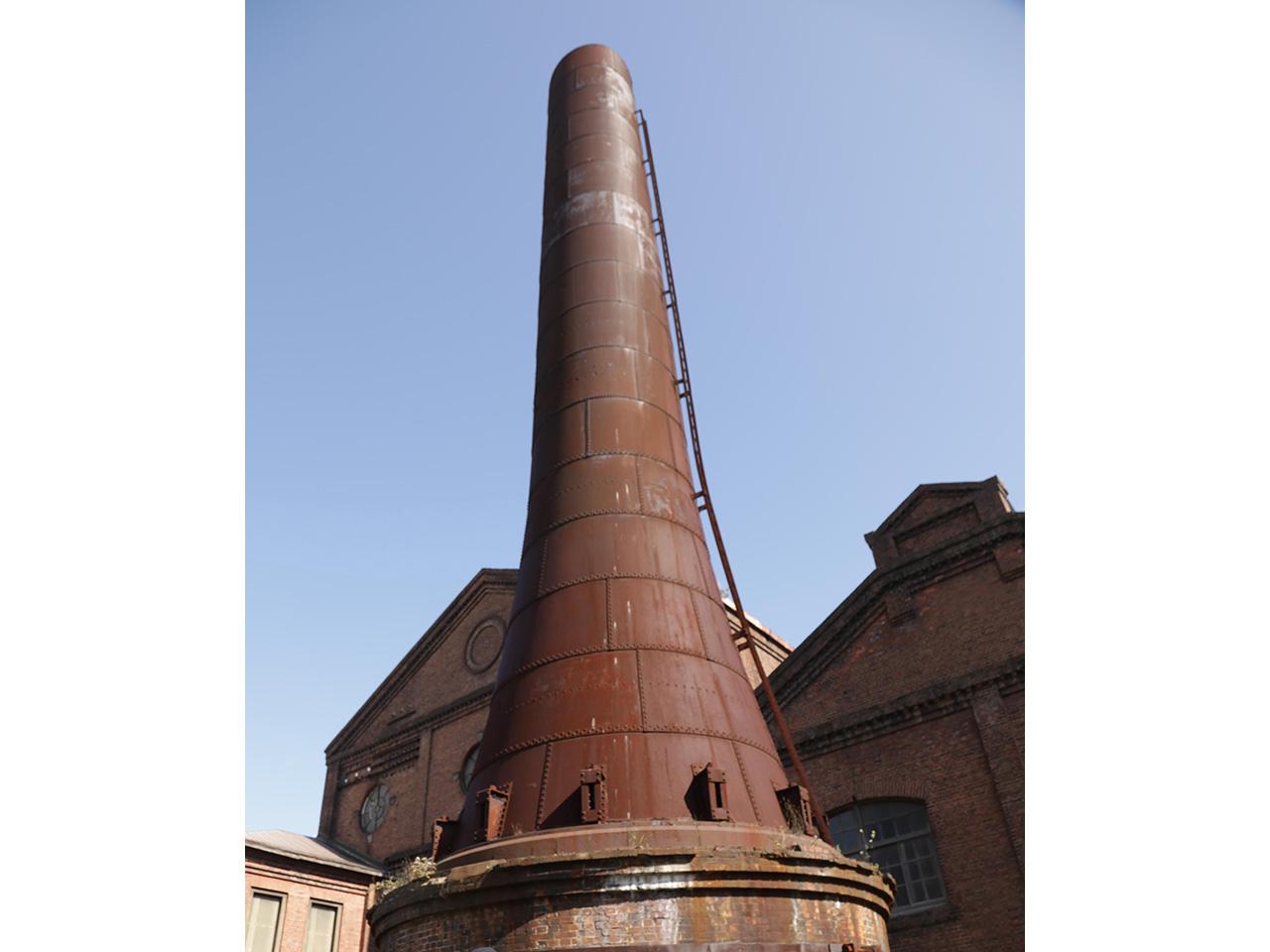 画像:旧火力発電所(日本製鋼所)(3)