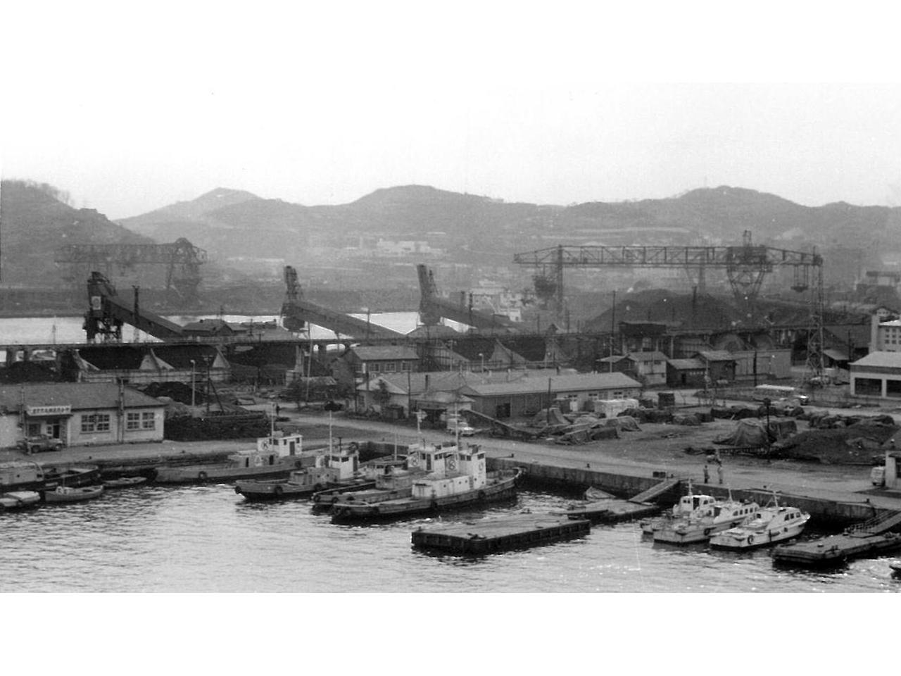 画像:室蘭港(2)