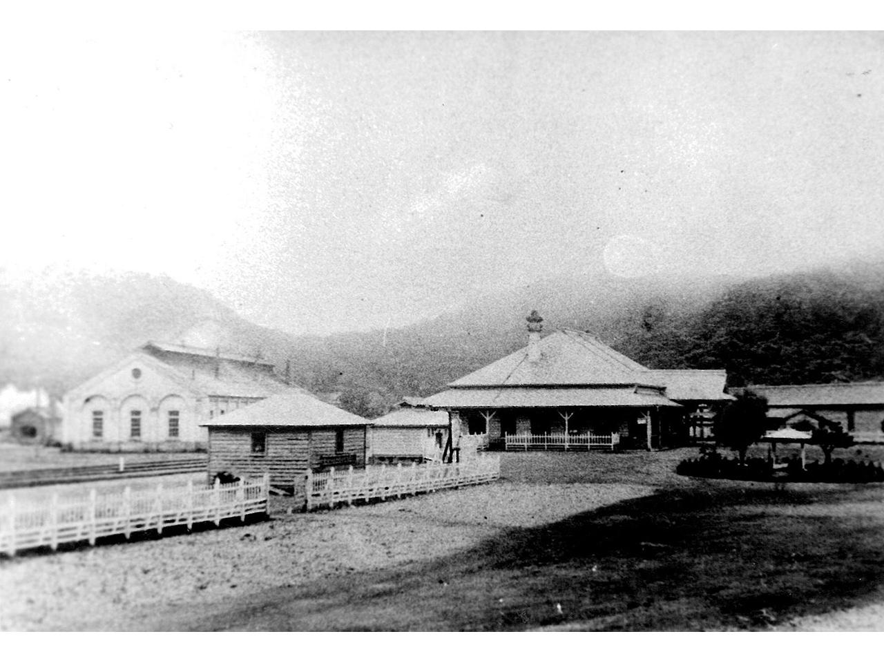 画像:室蘭駅(1)