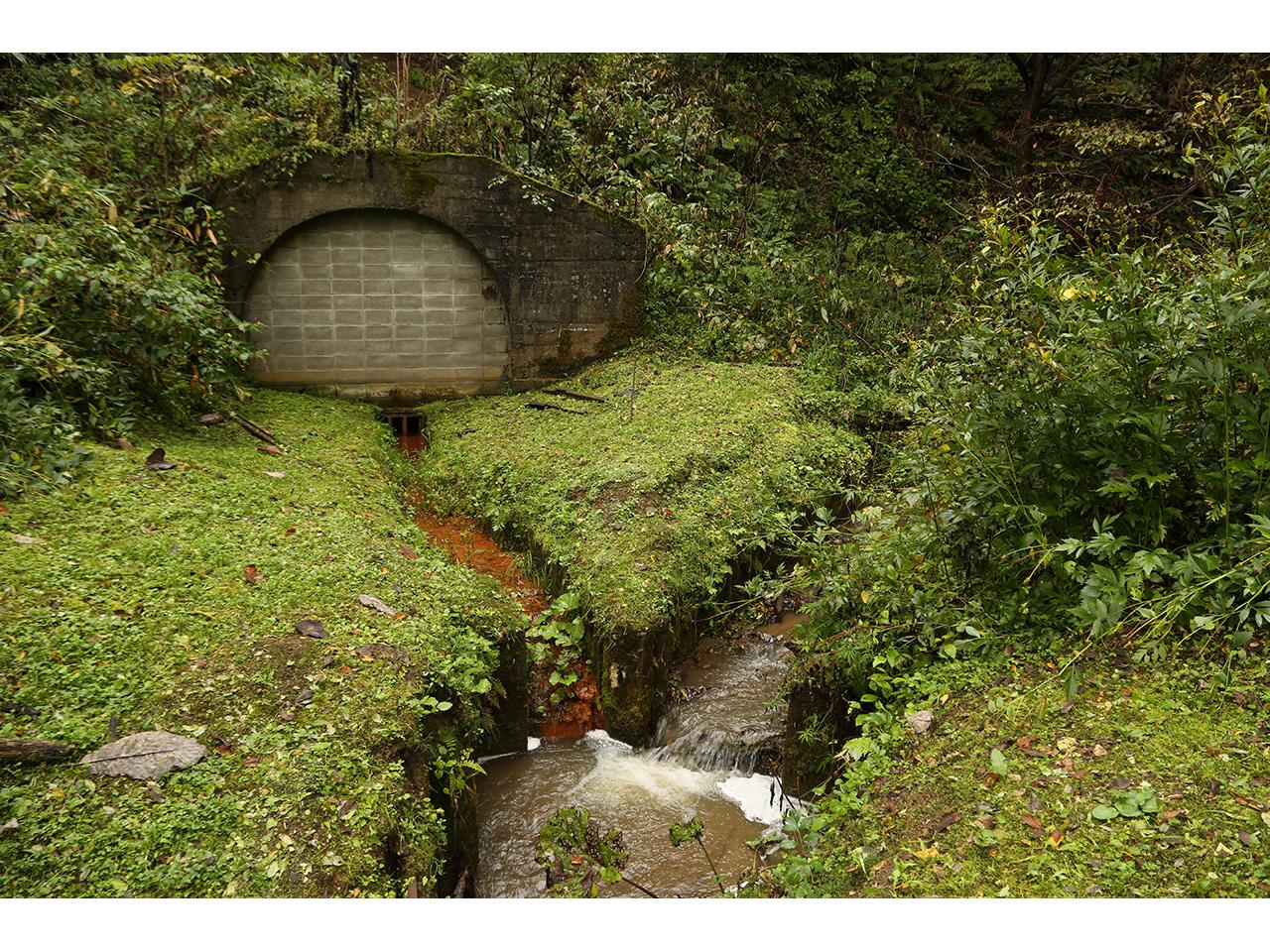 画像:北炭幌内炭鉱音羽坑(2)