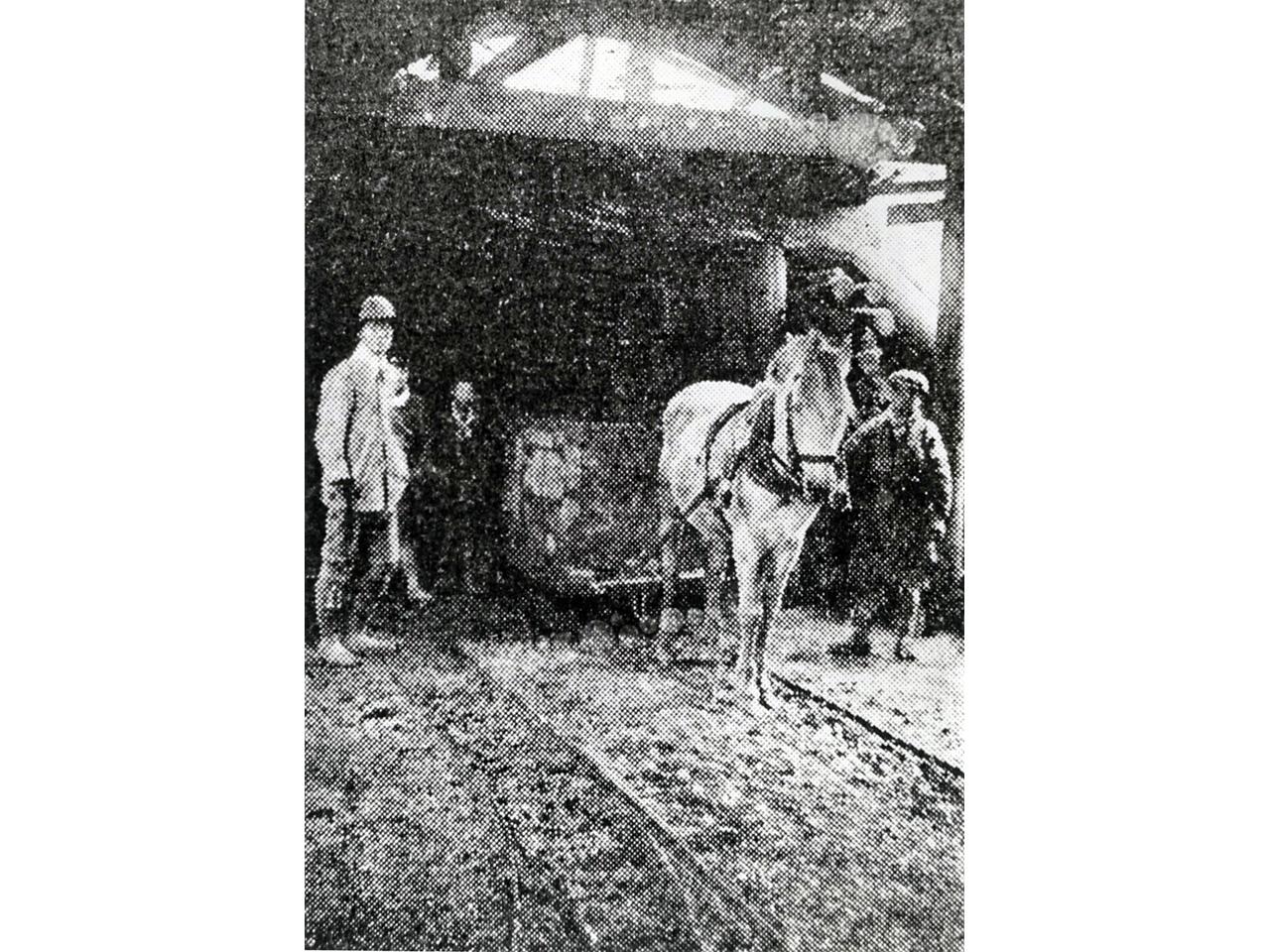 画像:北炭幌内炭鉱音羽坑(3)